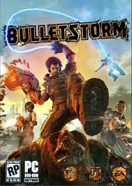 Bulletstorm full free pc games download +1000 unlimited version