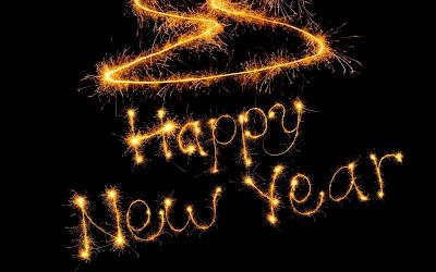 Feliz Año Nuevo 2012 -- Happy New Year (1920x1200px)