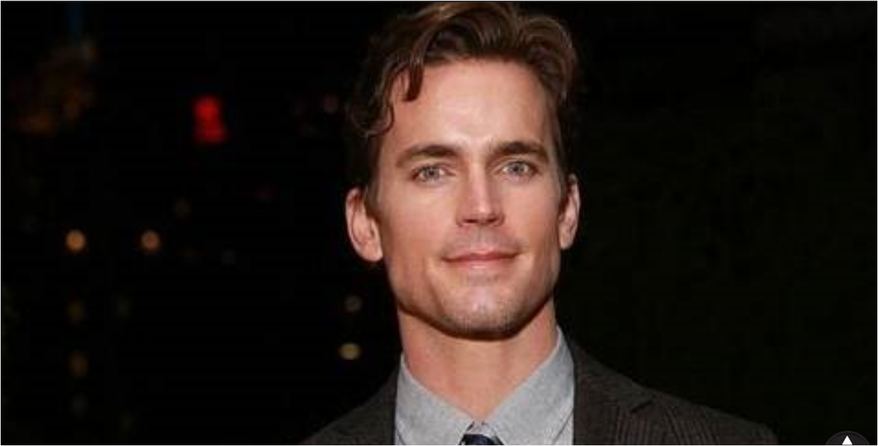 MATT BOMER,  The actor
