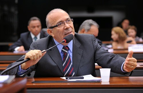 Deputado Eliseu Padilha