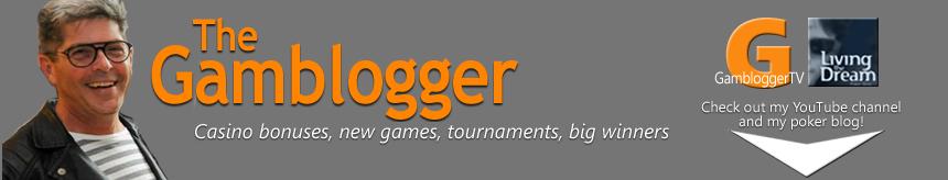 Gamblogger