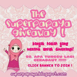 http://superpapaya.blogspot.com/2014/03/the-superpapaya-giveaway.html