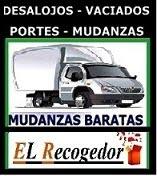 MUDANZAS Y VACIADOS
