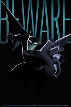 Phim Sức Mạnh Người Dơi - Beware the Batman