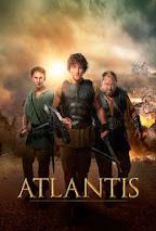 Huyền Thoại Atlantis Phần 2 - Atlantis Season 2