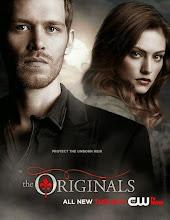 Ma Cà Rồng Nguyên Thủy (phần 2) - The Originals 2