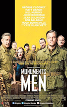 Cổ Vật Bị Đánh Cắp - The Monuments Men (2014) Full HD