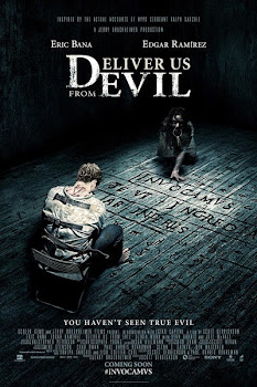 Linh Hồn Báo Thù - Deliver Us From Evil - 2014
