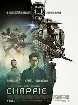 Cảnh Sát Người Máy (Chappie 2015) - Chappie 2015