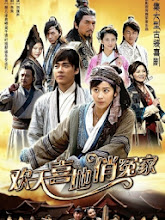 Oan Gia Kiếm Khách - Happy Family (trọn Bộ) - 2014
