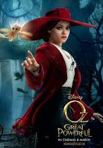 Lạc Vào Xứ Oz: Vĩ Đại và Quyền Năng
