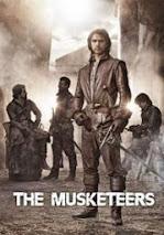 Những Chàng Lính Ngự Lâm 2 - The Musketeers Season 2