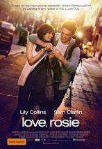Nơi Cuối Cầu Vồng - Love, Rosie