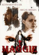 Con Tôi Là Zombie Full HD Lồng tiếng - Maggie (2015) Full HD