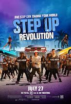 Vũ Điệu Đường Phố 4 - Step Up 4 (2012)