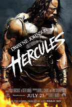 Anh Hùng Hercules - Hercules: Dwayne Johnson