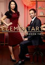 Điều Cơ Bản Phần 2 - Elementary Season 2