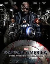 Đại Úy Mỹ 2: Chiến Binh Mùa Đông Full HD HD Lồng tiếng