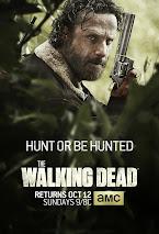Xác Sống Phần 5 - The Walking Dead Season 5