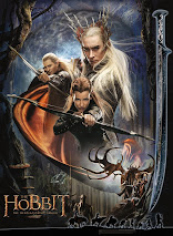Người Hobbit 2: Sự Tàn Phá Của Smaug Vietsub Thuyết minh