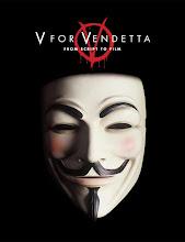 Chiến Binh Tự Do - V For Vendetta