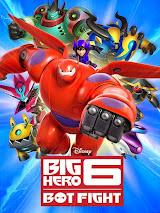 Biệt Đội Big Hero