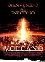 Phim Thảm Họa Núi Lửa - Volcano