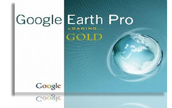 Google Earth Pro GOLD (Original)