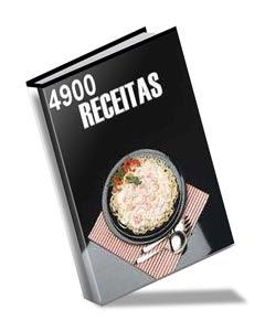 4900 Receitas