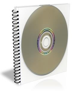 cd Tutorial: Recuperando CDs Danificados