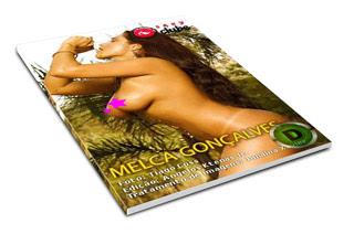 Melca Gonçalves - SexyClube