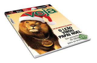 Revista Veja - 19 de Dezembro de 2007