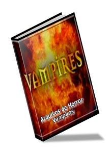 A Bíblia dos Vampiros - Livro Proibido