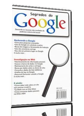 segredo Segredos do Google