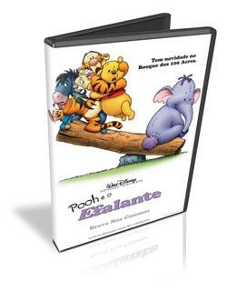 Pooh e o Efalante DUBLADO