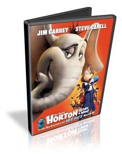 Horton e o Mundo dos Quem! - Dublado