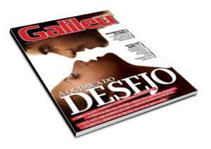 Revista Galileu - Junho de 2008