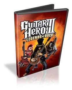 guitar hero iii cover image Guitar Hero III   Celular