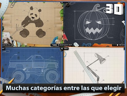 Descargar Blueprint 3D v1.0 apk Android Full Gratis (Gratis)
