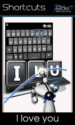Slideit Keyboard.apk,apk,android,free download,link,write,type,swype,swipe,keyboard,writing,typing