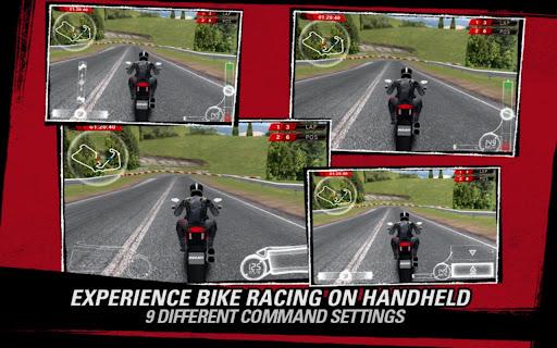 Download Ducati Challenge APK + Data - Game Android Balap Motor