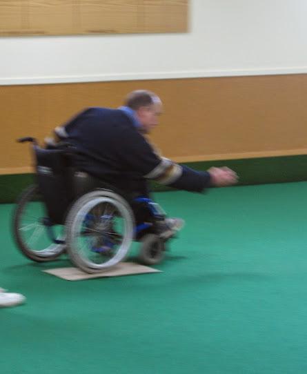wwoof workaway oamaru new zealand lawn bowls wheelchair