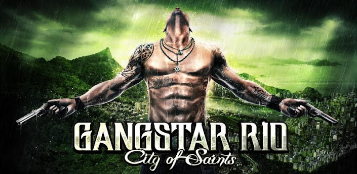 Gangstar Rio: City of Saints v1.1.3