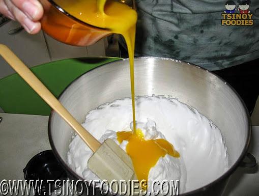 matchamisu recipe
