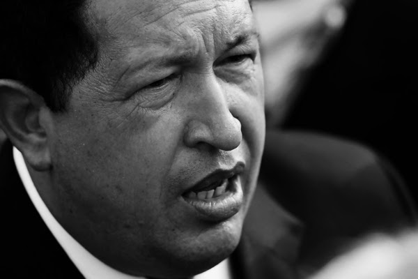 Audio de Hugo Chávez