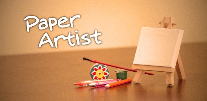 Paper Artist Apk v1.4.14