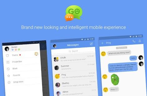 kumpulan aplikasi sms