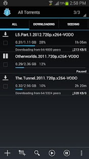 aTorrent PRO - Torrent App Apk v2.1.0.1