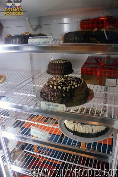 dulcelin gourmet cakes