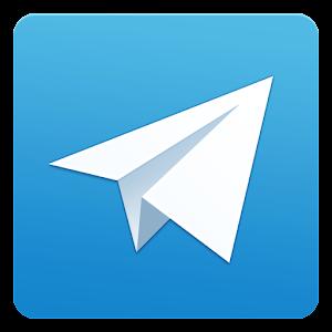ايقونة تعريب برنامج تلغرام Telegram Messenger1.0.9 شبيه الواتساب